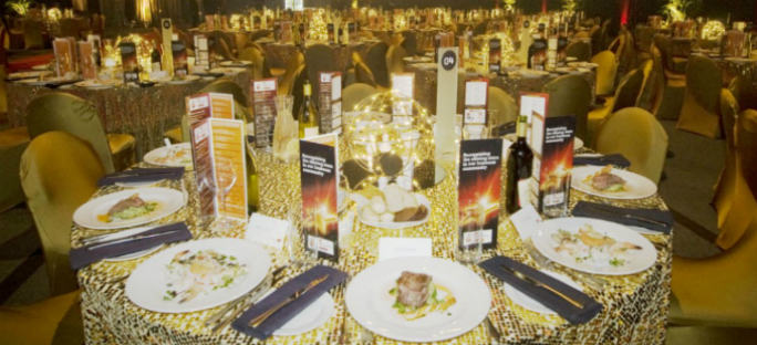 Westpac Business Excellence Awards
