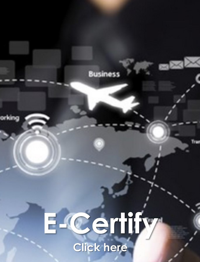 Export Document Certification